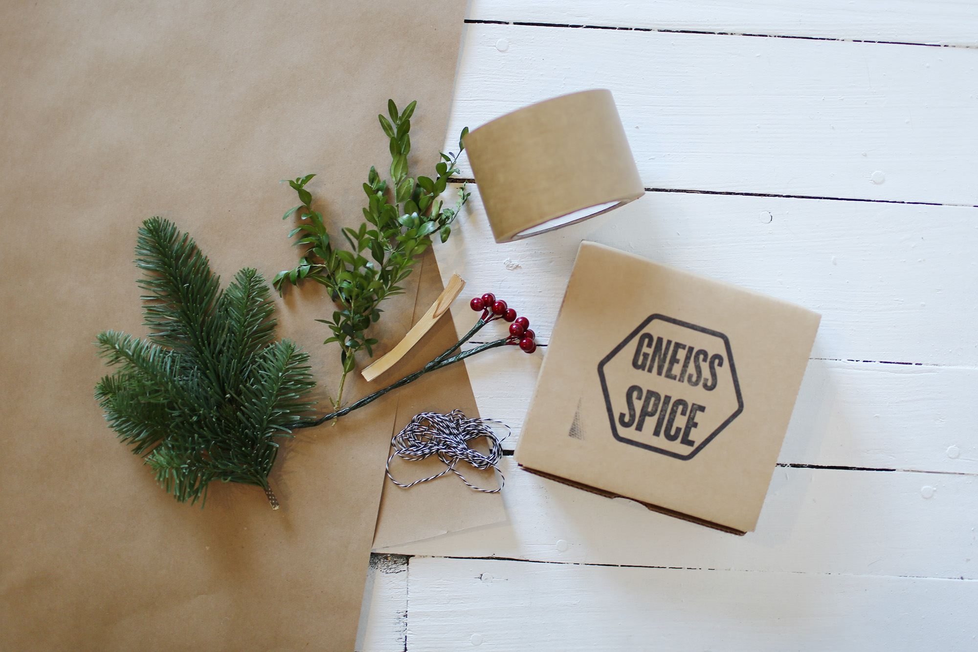 A Guide To Zero Waste Gift Wrapping